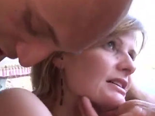 His French Wife Is An Anal Slut