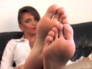 The footslut