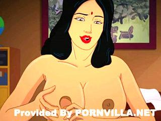 Savita Bhabh Cartoon Movie