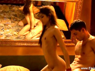 Erotic Couple Having Sex Fun In India