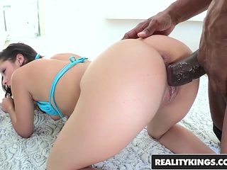 RealityKings - Teens Love Huge Cocks - Sweet Spot