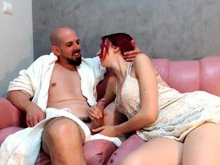Latin Escort Fetish handjob