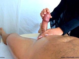 Sensual Jasmine - Erotic Massage #1 - Lingam - Tantra