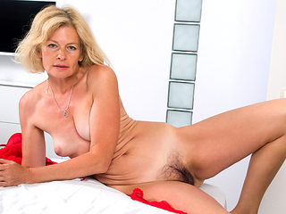 Diana Gold in All Natural - Anilos