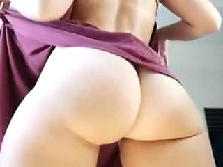 Would Like To Shove My Face Between Her Butt Cheeks 23
