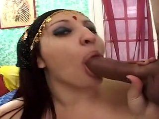 Horny amateur Brunette, Big Tits adult movie
