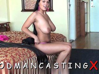 Amateur Sweetie Enjoys Ass Sex Movie