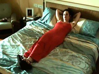 Yael Toker in Revaka Plus (Single Plus) 2012 - 1