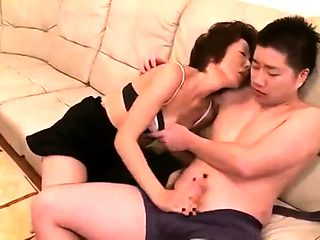Asian slut adventure with hardcore big cock