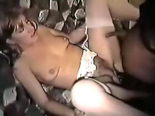XY cuckold hubby films wife on bed with bbc in hotel room