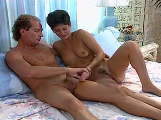 A Couple Masturbates With Each Other
