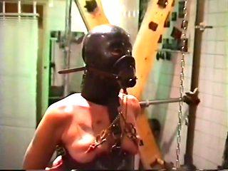 A slave learns