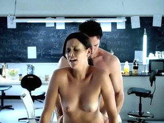 Femme Fatales S02E06 Ashley Noel