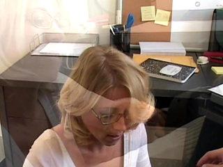 Katie Morgan Naughty Secretary