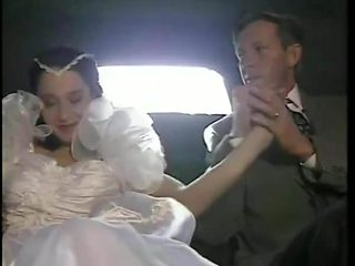 The Bride Dumb and Dumbe