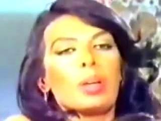 ZERRIN EGELILER - TURKISH BIG COCK - SUPER MARIO HAYDAR