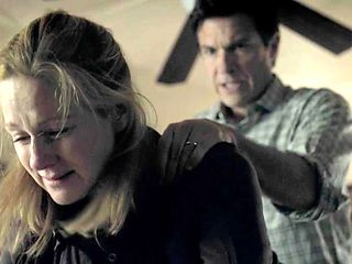 Laura Linney Blowjob & Sex In 'Ozark' On ScandalPlanetCom