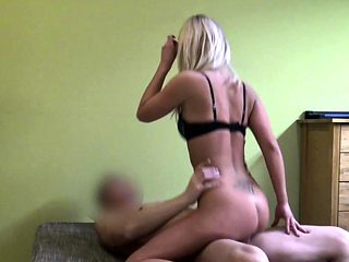 LOAN4K. She wanted money to repair the car, and got a fuck
