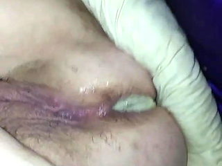 Fat Mature White Milf Anal Fucked and Creampie preview