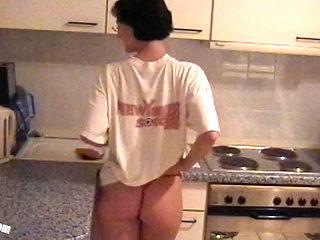 Sweet Lisa XXX home made video