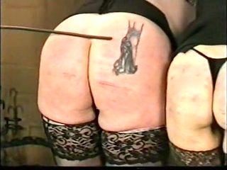 Incredible homemade Fetish, Spanking porn clip