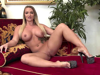 Milf And A Teen Are Being Kinky