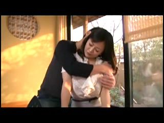 Young Boy Fucks Japanese Mature Mom 2