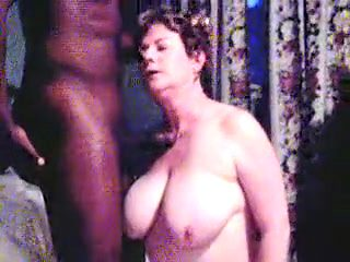 Best amateur BBW, Retro porn video