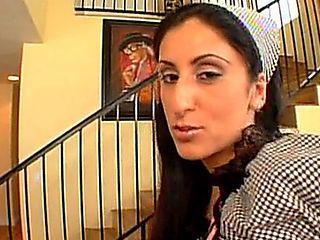 Luscious Lopez Latin Maid Ir