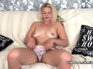 Hottest pornstar in Horny British, Softcore xxx clip