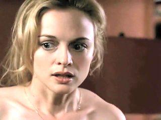Heather Graham - 'A Drift In Manhattan' (2007)