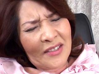 Mother In Law Ishii Midor