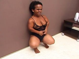 Dark Brazilian Aged Midget Screwed Wonderful