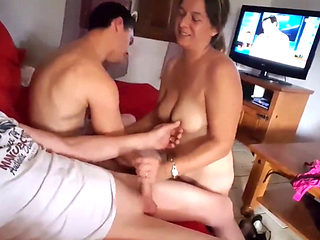 Amateur Homemade Threesomes