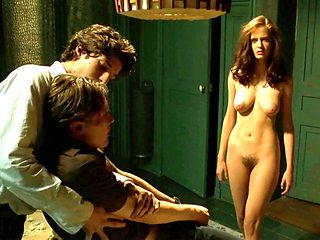 Eva Green - The Dreamers (slomo)