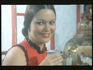 Rosi Nimersatt - Classic scene