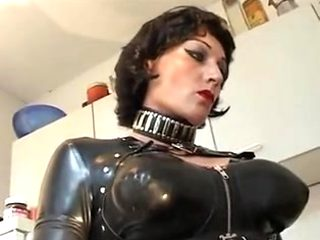 Strict Mistress