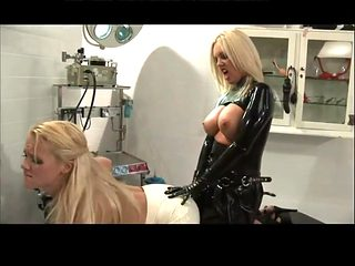 Patient f. Fucked   pissed on
