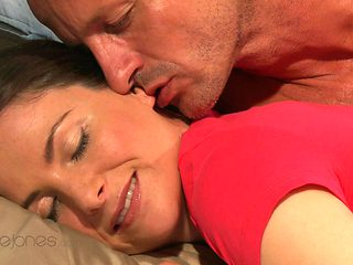 Orgasms XXX video: rude awakening