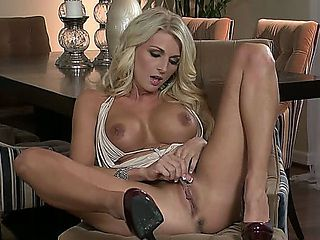 If you are looking for innocent girls, then Alicia Secrets is definitely not one for you. This bl...