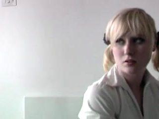 Bully White Girl