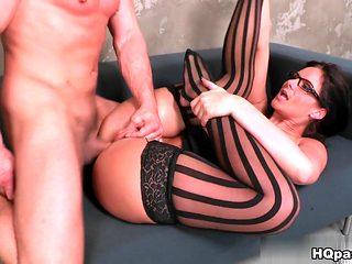 Horny pornstar in Amazing Blowjob, Big Tits xxx clip