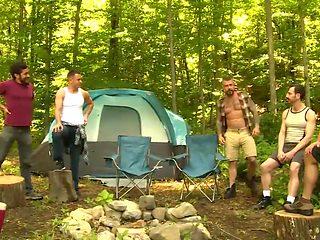Camp Story Pt 1