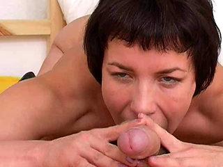 Russian Mature Ethel 58