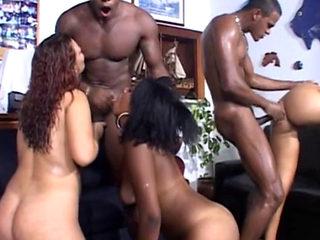 Scene 2 From Phat Azz Brazilian Orgy 2