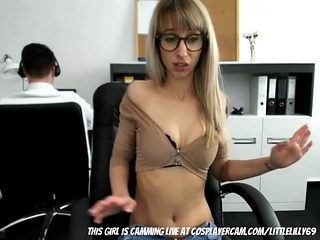 Do You Have A Secretary Like This? Clip Feature 1