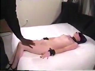 Best homemade Fetish, Interracial porn scene