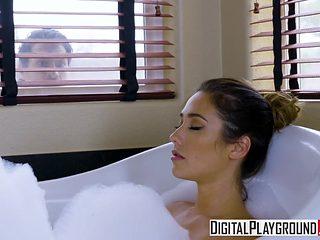 XXX Porn video - My Wifes Hot Sister Episode 3 Eva Lovia and