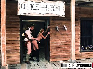 XXX Porn video - Rawhide - beautiful big-boot