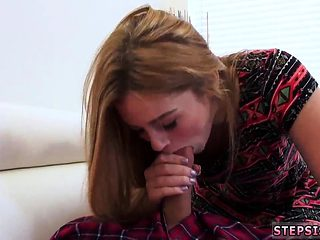 Czech crony's sisters money and teen first time camera Stepp